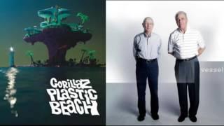 Gorillaz/TØP Mashup - Jet And Go