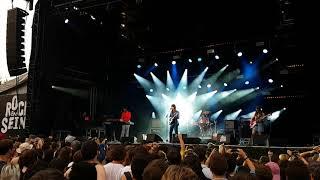 The Lemon Twigs - I wanna prove to you [Live Rock en Seine] August 2017
