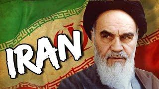 Czego nie wiesz o... IRANIE