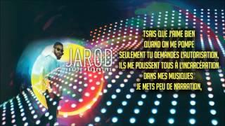 Jarod - Apologie de la haine [Vidéo Lyrics]