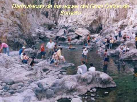 Excursión al Gran Cañón de Somoto