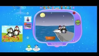 Pim y Pimba baby tv, aventura entretenida para bebes