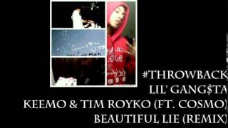 LiL' Gang$ta - Beautiful Lie (Remix)