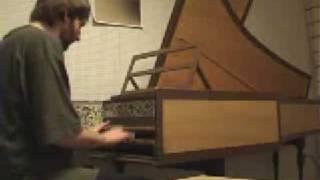 Baroque de Chocobo! (feat. David Westerlund on Harpsichord)