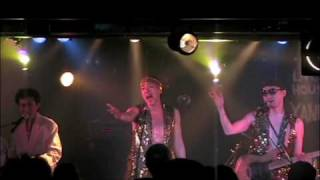 Dayton Project-I Wanna Be Your Man(live in Tokyo, 26 April 2009)