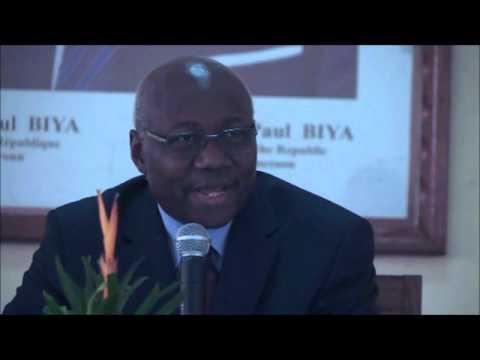 Message du S.E du CERDOTOLA, aux Autorités Coutumières d'Afrique.