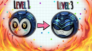 AGARIO MOBILE    ALL LEVEL 3 MYSTERY SKINS    *NEW SKINS*    2017 HACK, GLITCH