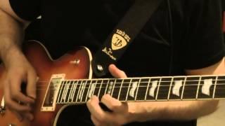 Dżem - Najemnik II - solo #1