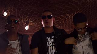 Hey Mah -Grandes Ligas (Video Official)