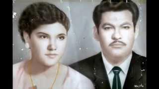 Petra y Jose Feat. Rocio Durcal - Como han pasado los años (58 aniv)