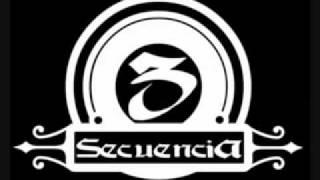 """Sonyk """"El Dragon"""" feat SECUENCIA 3( chile)  RECUERDO  [OFFICIAL REMIX] ALEXANDER DJ"""