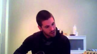 Vuelve Conmigo - Pablo Alboran (cover)  Joan Pichana