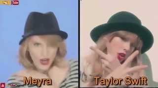 Meyra & Taylor Swift