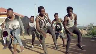 Bender(Eddy Kenzo) - IDU Dancers [Dance Video]