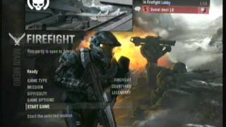 halo reach heat in the pipe and blaze of glory achievement guide.wmv