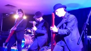 Pseudo Echo - A Beat For You (live) Northshore Tavern, Perth 2017