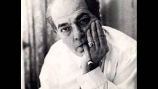 Heitor Villa-Lobos - Melodia Sentimental