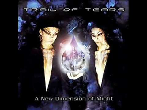 A Fate Sealed In Red de Trail Of Tears Letra y Video