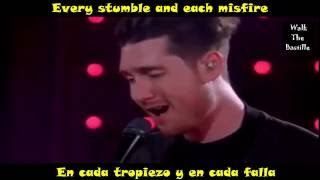 Bastille-Good Grief Lyrics (español e ingles)