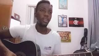 Teu Popô (Hodari) - Poesia Acústica 5 | Cover by Rapha