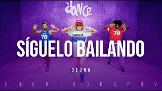 Síguelo Bailando - Ozuna | FitDance Life (Coreografía) Dance Video