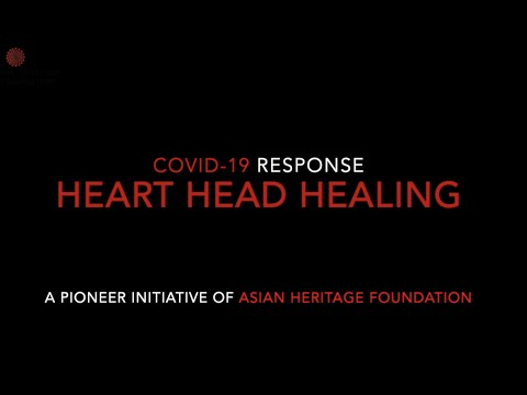 COVID Hunger Warriors - Heart Head Healing