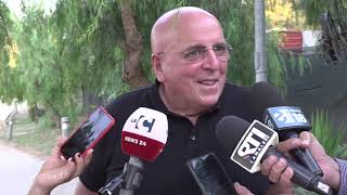 CROTONE: MARIO OLIVERIO LA SFIDA RIFORMISTA DI UN PRESIDENTE SCOMODO