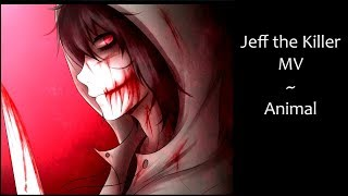 [CP] Jeff the Killer - Animal | Chase Holfelder (Cover)