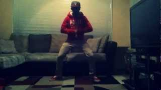 Sail Dubstep Remix Dance 2013 (Tyrellgunter 2Crew4U)