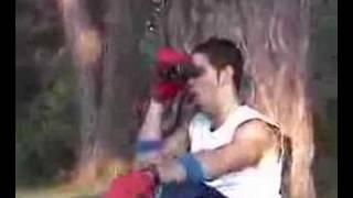 Punch Kick Music Video