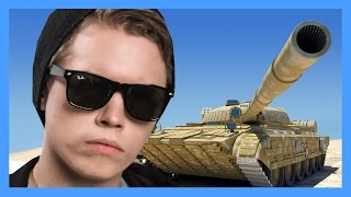 I WANT A TANK (Song) - Comment Songs #7