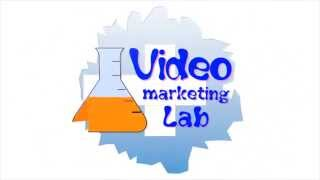 Video Marketing Lab New Effects Intro