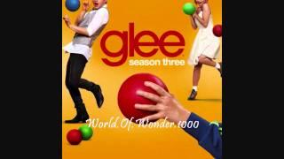 Glee - Survivor / I Will Survive (Full Studio HD)