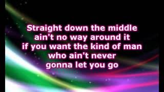 Canaan Smith  - One Of Those (Lyrics)