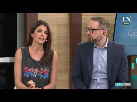 El Dr. Gastón Marano acerca del caso Fabbro y los avances de la cámara Gesell