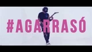 ANSELMO RALPH & Dji Tafinha DINAMITE!!! Oficial video 2016