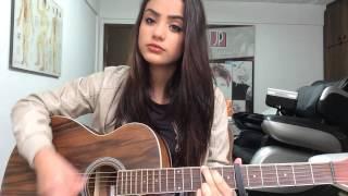 Isadora Pompeo - Dias de Sucesso ( cover Thalles Roberto )
