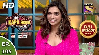 The Kapil Sharma Show Season 2- Deepika's Birthday Party -दी कपिल शर्मा शो 2-Full Ep105-5th Jan,2020