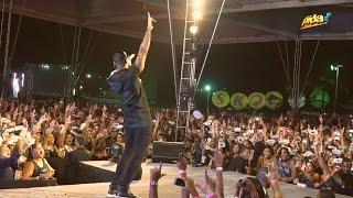 Leo Santana - Fui Partiu (Baile da Santinha 2017) FULL HD