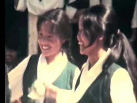 HISTORY of old TIBET  Tibetan Song  Tibet Music  dance