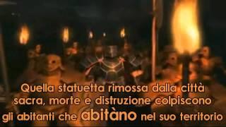 King's Field IV intro ITA (HD) - Sottotitoli approssimativi