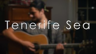 Tenerife Sea - Ed Sheeran | Cover by Jake Hess