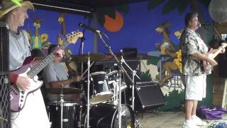 18   You Sure Hank Done It This a'Way ~ Smokey, Greg, & Randy Trio ~ Aug2014