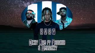 😜BaBy - Nicky Jam ft Farruko & Amenazzy
