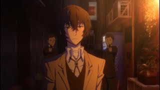 Bungou Stray Dogs Dead Apple Español Latino Trailer (Fandub)