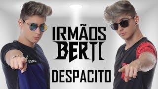 Justin Bieber - Despacito | Coreografia ‹Irmãos Berti›
