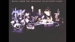 Hill Street Blues - Track 11 - Forever