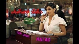 whatsapp status | Teri Jhuki Nazar - Murder 3 | Randeep | Pritam