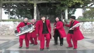 Organización X - Mozo (Dj Austin Remix 2011 Vmix Dvj Lelo)