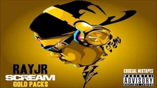 Ray Jr. - Intro [Gold Packs] [2016] + DOWNLOAD